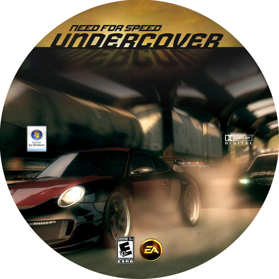 Need For Speed undercover CD2.jpg